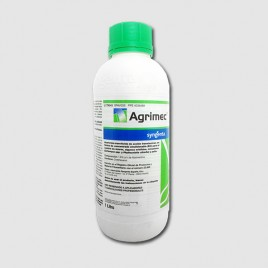 Insecticide AGRIMEC 1 lt (ABAMECTINA 1,8%)