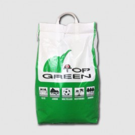 Graine Multirustic de 5 kg. TopGreen
