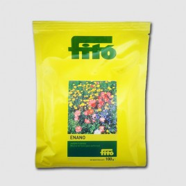 Seed Jardin Florido Enano 100 gr