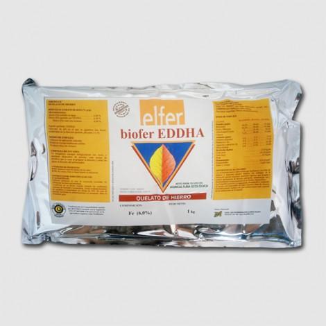 Iron chelate Fertilizer corrector 1Kg