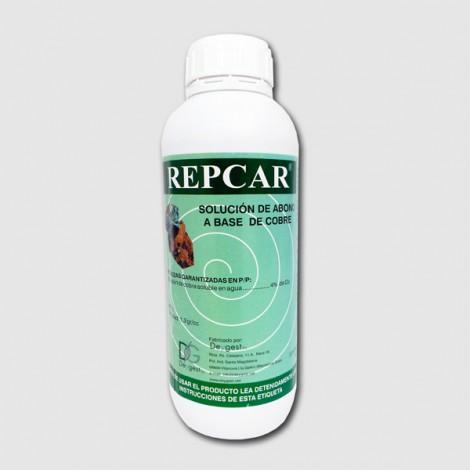 Matacaracoles biologico RepCar 1 Lt