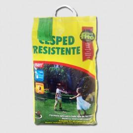 Semilla de cesped Resistent 5 kg