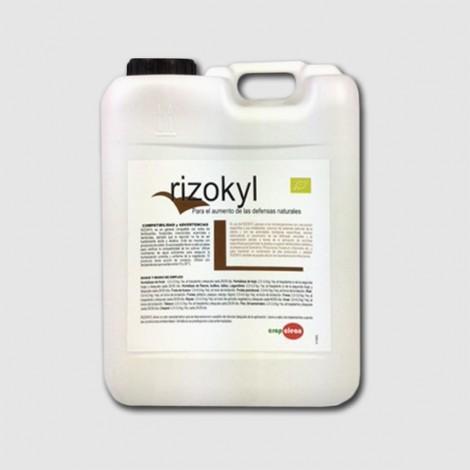 Fongicide BIO Rizokyl de 5 litre.