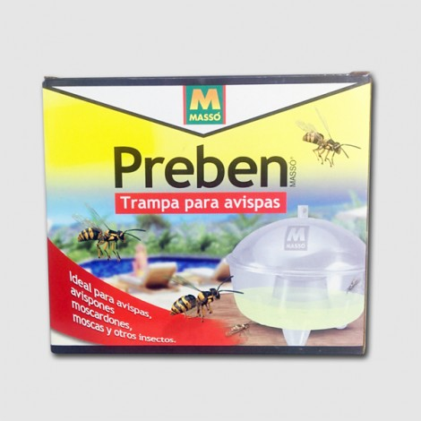 Traps for wasps