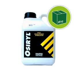 Stimulant racinaire Osiryl BOX 4x5L
