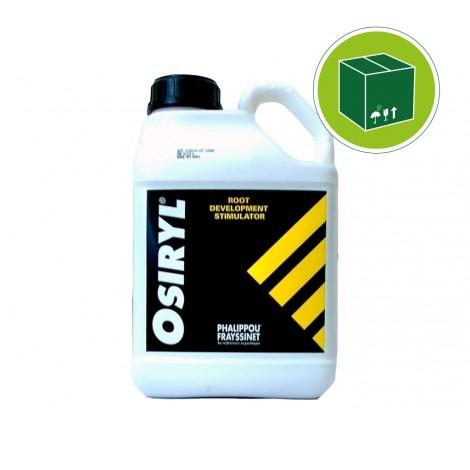 Abono estimulante de raíz Osiryl - CAJA 4x5L