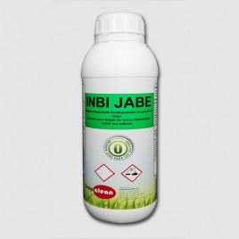 Biological stimulant Inbi Jabe 1 lt