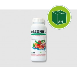 Contact fungicide Daconil 50SC BOX 8x1l