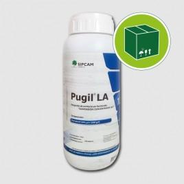 Fungicida PUGIL LA (Clortalonil 50%) CAJA 8x1L