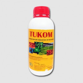 Abono biologico contra pajaros Tukom CAJA 10x1L