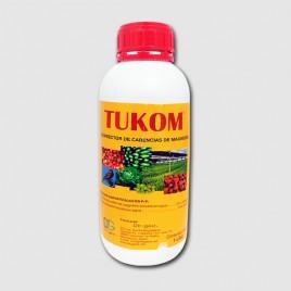 Biological fertilizer Tukom against birds BOX 10x1L