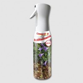 engrais foliaire Revitalisant Bio Greentop 600ml