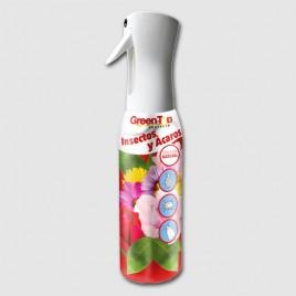 Protector biológico contra Insectos GreenTop 600 ml